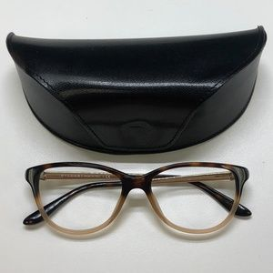 🕶️BVLGARI BV4108-B Eyeglasses/703/TIE610🕶️